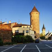 Šindelářská věž