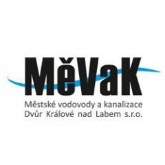Logo MěVaK
