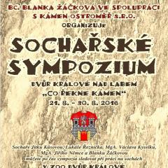 Sochařské sympozium